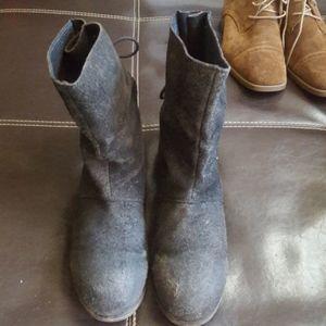 Alexandre Plokhov boots